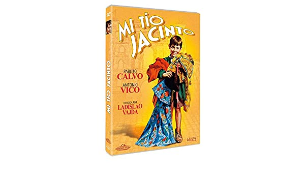 Amazon.com: Mi tío Jacinto: Movies & TV