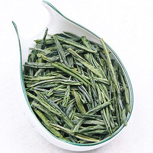 Aseus We set 2017 new Green Tea spring incense tea a tea Guapian fragrance Sauvignon 500 g bags bag mail by Aseus-Ltd