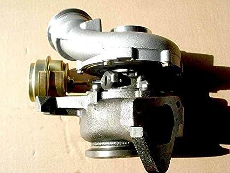 GOWE para GT1852 V Turbocompresor Turbo 709836 - 9004s, a6110961699, Sprinter I 413 CDI, 411 CDI OM611 de 22 piezas de la, Turbocompresor: Amazon.es: ...