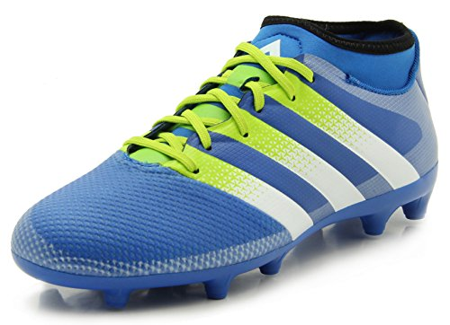 Adidas Men #39;s Ace 16.3 FG/AG Football Boots