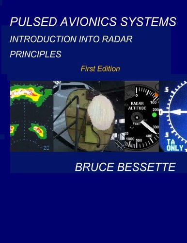Pulsed Avionics Systems: Introduction into Radar, DME, and Transponder Systems