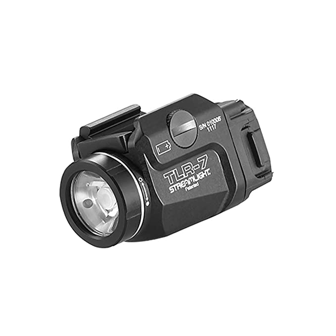 best hunting flashlight: Streamlight 6940 TLR-7