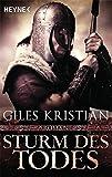 Sturm des Todes: Roman (Sigurd, Band 3)