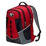 "Georgia Bulldogs ""Personnel"" Backpack, 19"" x 5"" x"