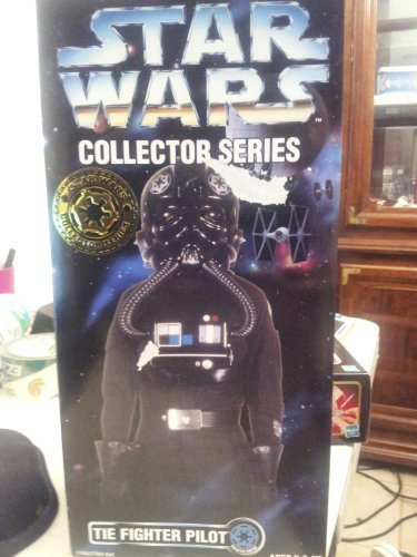 Star Wars TIE Fighter Pilot 12 Collector Series Action Figure