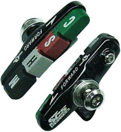 SCS-605AB Zapatas de Freno (Pads) para Caliper- Bicicleta de ...