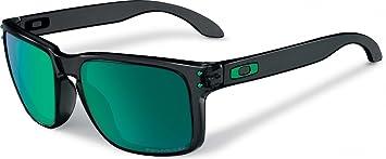 c2e0fe1c8b ... spain oakley holbrook sunglasses man black ink jade iridium polarized  1bf56 387d1