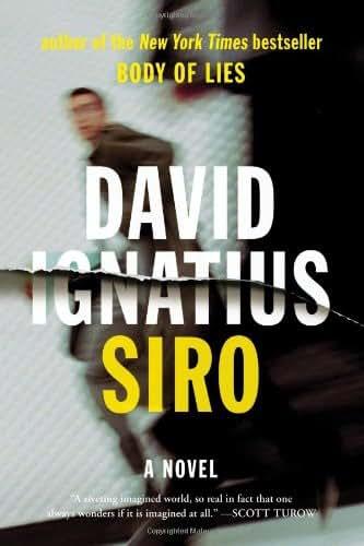 Siro: A Novel