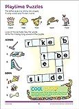 School Zone - First Grade Scholar Workbook - 32