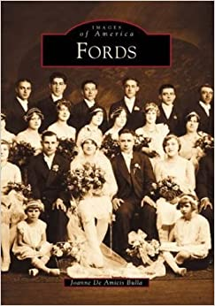 Book Fords (NJ) (Images of America) by Joanne Deamicis Bulla (2002-09-15)