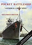"The Pocket Battleship ""Admiral Graf Spee"" (Marine Arsenal)"