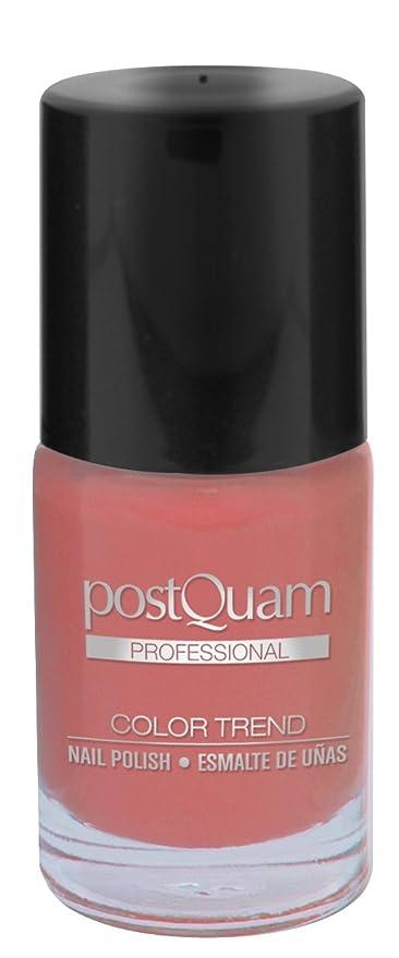 Esmalte de uñas rosa - Pink Essence PostQuam