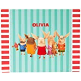 Buy Seasons - Olivia Activity Placemats