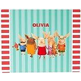 Buy Seasons - Olivia Activity Placemats