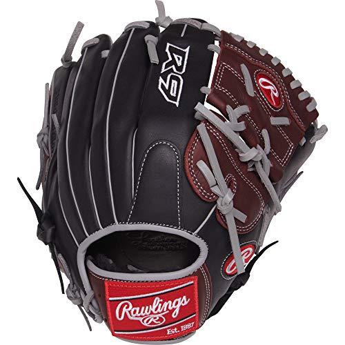 Buy left handed baseball mitt adult