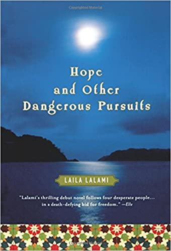 Hope and Other Dangerous Pursuits Essay Help! (immigration)?