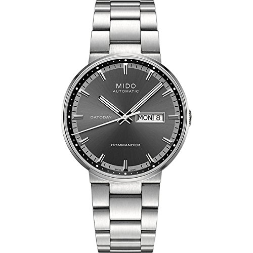 Mido Mens Commander watch M014.430.11.061.00