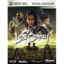 Lost Odyssey: Prima Official Game Guide (Prima Official Game Guides)