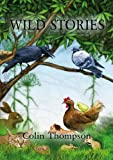 Wild Stories, Colin Thompson, 193360588X