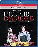 Donizetti - L'Elisir d'Amore [Blu-ray] [Alemania]