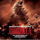GODZILLA ゴジラ オリジナル・サウンドトラック
