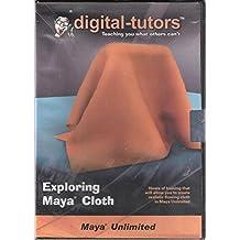 Digital Tutors - Maya - Basics - CD 3 of 4 download pc