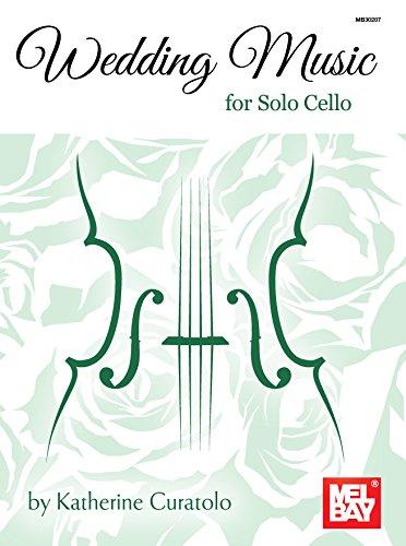 Cello Solo Instrument - Wedding Music for Solo Cello