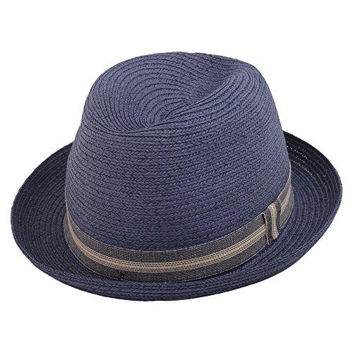 Iuta Woacc1517ac163731 Uomo Cappello Blu Woolrich xUqpOUn