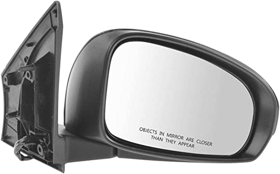 Power Heated Signal Mirror LH Left Driver Side for Scion iQ