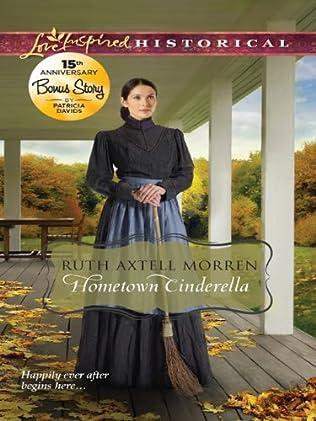 book cover of Hometown Cinderella / The Inn at Hope Springs