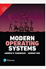 Modern Operating Systems Paperback