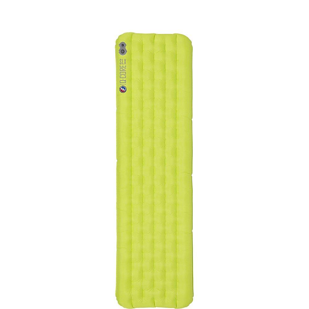 Big Agnes APPAREL ユニセックスアダルト B01AYPQRZC Long|Lime Green - Long Lime Green - Long Long
