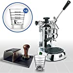 Puqpress pressino per caffè automatiche 58.3mm