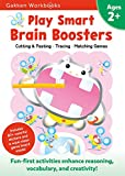img - for Play Smart Brain Boosters 2+ book / textbook / text book