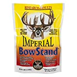 The Whitetail Institute Imperial BowStand Plot Mix 4-Pound Bag
