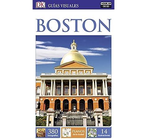 Boston (Guías Visuales): Amazon.es: Varios autores: Libros