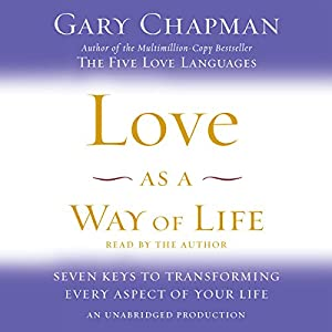 Love as a Way of Life Audiobook