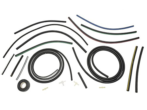 1973-1979 Corvette Headlight Wiper Vacuum Hose ()
