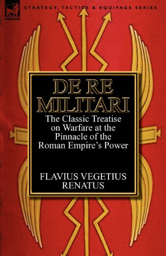 on roman military matters by vegetius Education index every women matters program on roman military matters by vegetius 994 words | 4 pages on roman military matters.