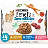 Purina Beneful Small Breed Wet Dog Food Variety