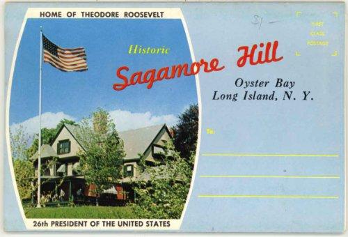 (Sagamore Hill