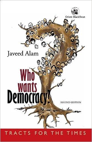 Second Edition On Democracy