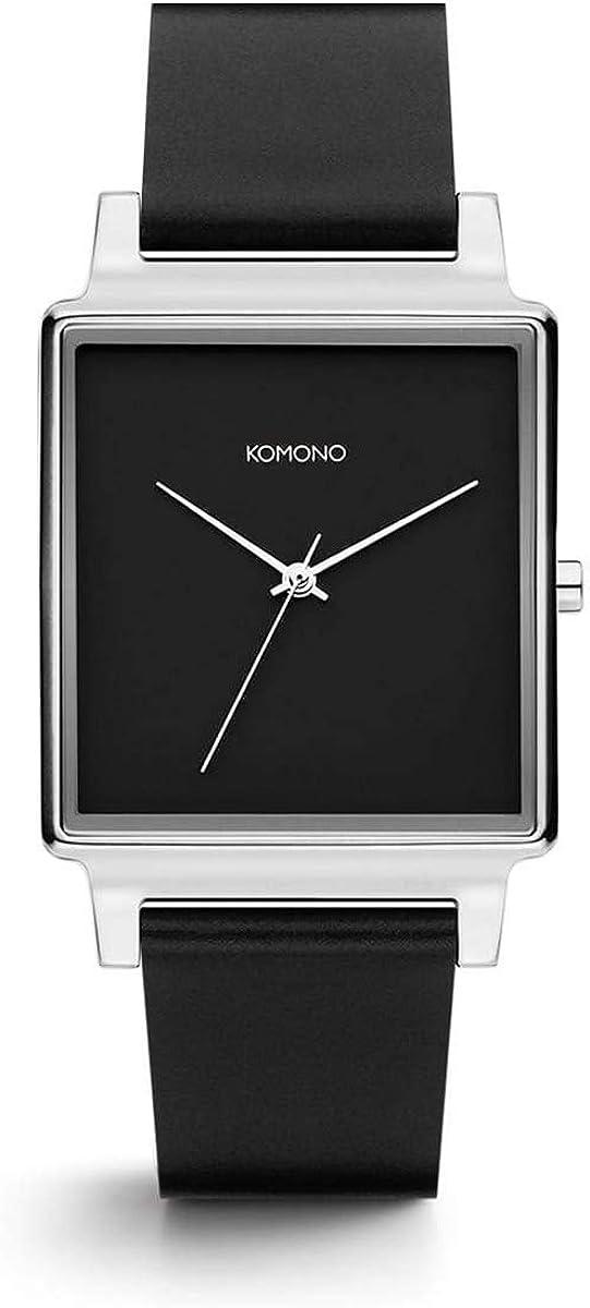 KOMONO Reloj de Pulsera KOM-W4201