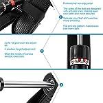 Vogatore-per-Casa-Vogatore-Professionale-per-Casa-con-Console-LCD-Supporta-120-kg-con-12-Livelli-di-Resistenza-Regolabile3-Modelli-Regolazione-in-Altezza-Salvaspazioper-Fitness-Allenament