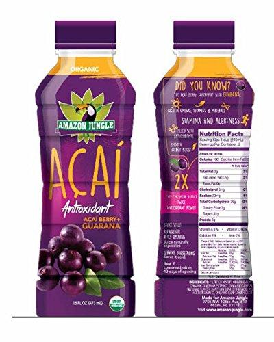 amazon acai juice - 4