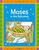 Moses in the Bulrushes, Jackie Andrews, 184135807X