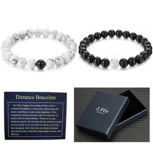 Meaning of giving someone a bracelet