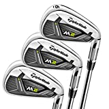 TaylorMade IRS-M2 17 5-P R Golf Iron Set, Right Hand