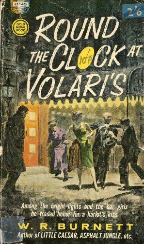 Round The Clock At Volaris