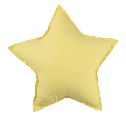 Koala Superstore Cojines del sofá de la Forma de la Estrella ...